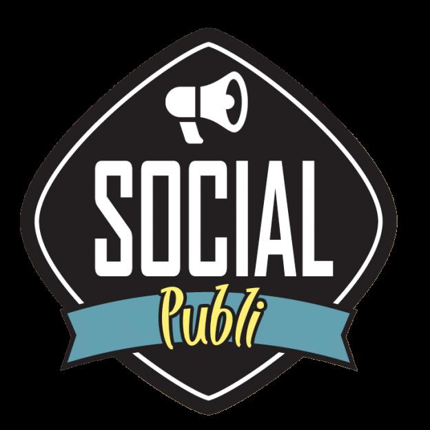 Trabajos: SocialPubli, una nueva plataforma de publicidad.
